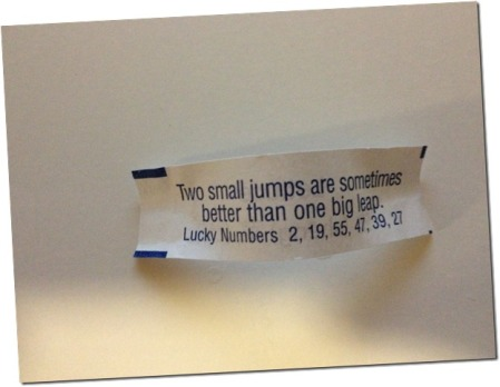 fortune 1