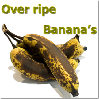 over-ripe-bananas